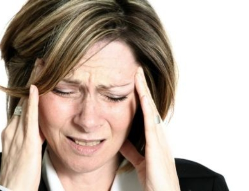 Top 10 Headache Cures