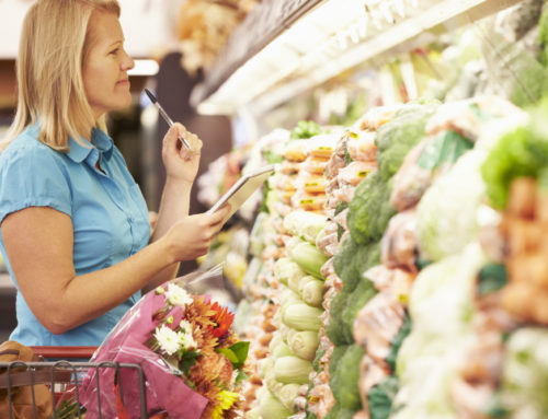 "The Ultimate ""Super Food"" Shopping List"