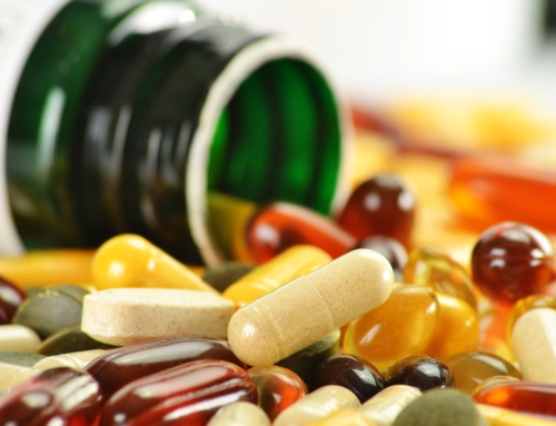 Ten Supplements You Should Know About!