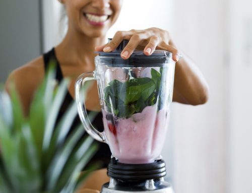 5 Steps and 10 Ingredients To Super Healthy Smoothies