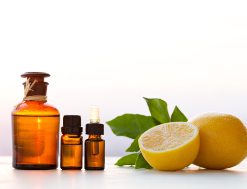 Essential Oil Uses for the Home