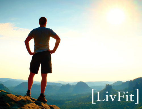 The [LivFit] Approach to Inflammation & Depression