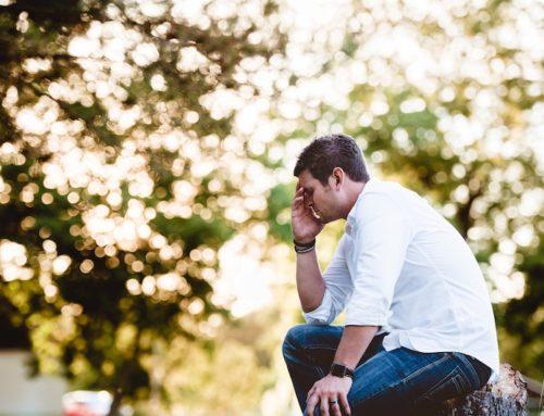 CBD Oil: Depression & Anxiety