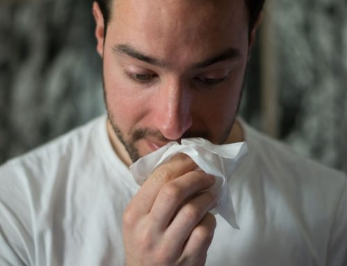 Natural Prescriptions for the Flu, Colds & More