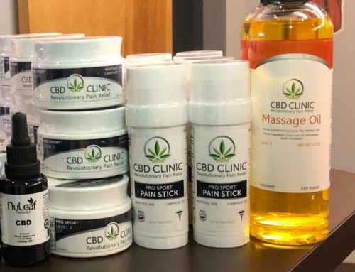 Top 6 Uses For CBD Oil