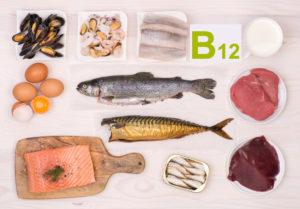 b12 foods