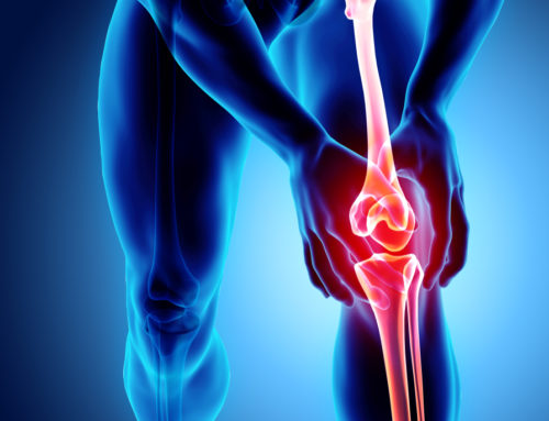 Treatment Of Anterior Knee Pain(A.K.A. Runner's Knee)