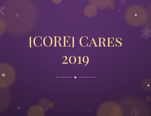 [CORE] Cares 2019