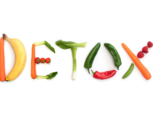 The Great Detox