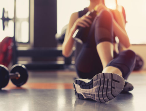 5 Faster Training Recovery Strategies