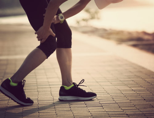 Exercise Training For Healthier Knees