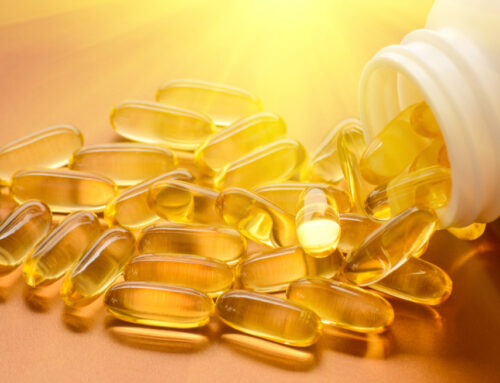 Low Vitamin D Levels No More