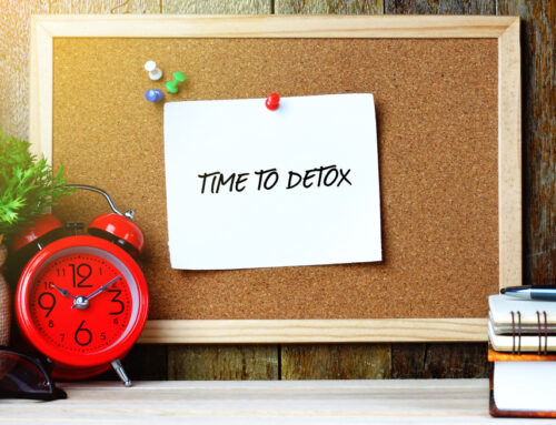 The 2021 New Year Detox