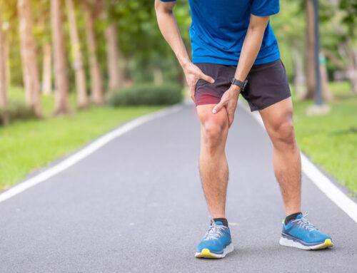 IT Band Syndrome Treatment and Rehabilitation